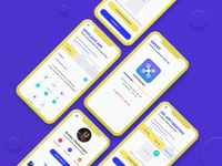 Spotlight Appspace Mobile App Design