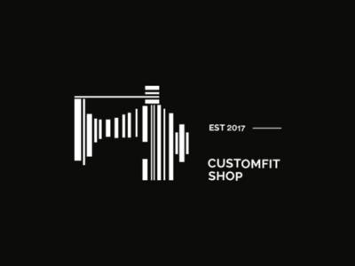 Custom Fit Tailors - Logo Design