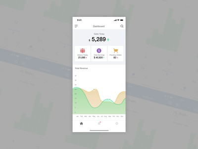 Daily UI #021 - Home Monitoring Dashboard data home monitoring dashboard 021 dailyui mobile app ui ux