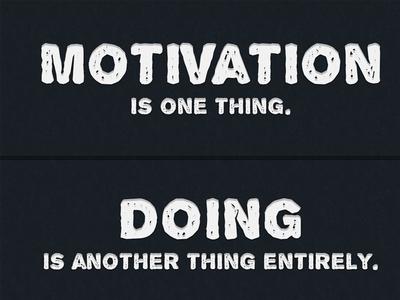 (Freebie) Motivational Wallpaper