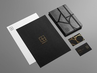 Skuare79 Stationery