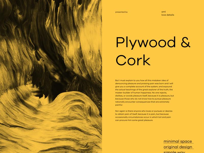 aml | bath feel typography approach editorial design minimal typography identity branding