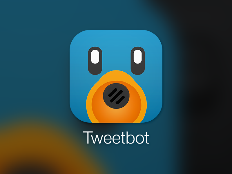 Tweetbot for iOS 7 ios 7 tweetbot app icon apple iphone iphone 5 cydia winterboard theme