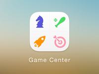 Anti Game Center