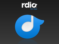 Rdio For Mac