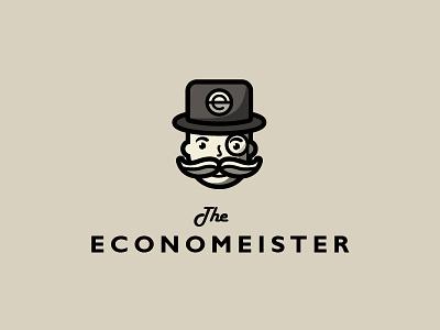Theeconomeister logo economeister the