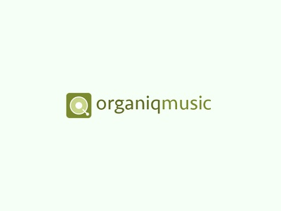 Organiq Music logo