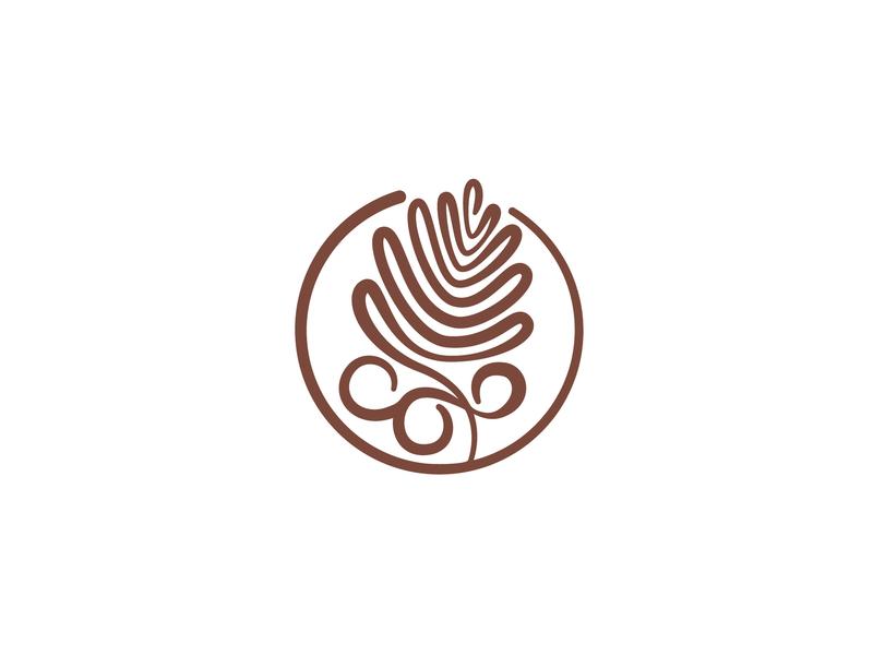 Kaffegarten Logo