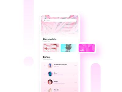 Pink Lofi