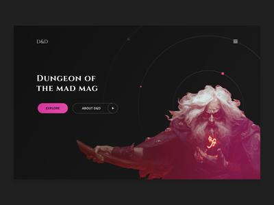 D&D site