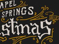 Chapel Springs Christmas