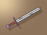The Magician's Sword