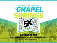 Chapel Springs 5K