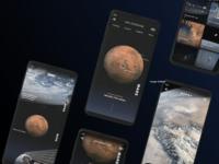 NASA App_ Redesign