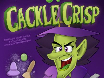 Cackle Crisp 2016