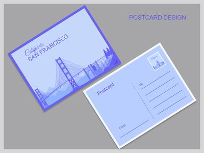 Postcard design 01