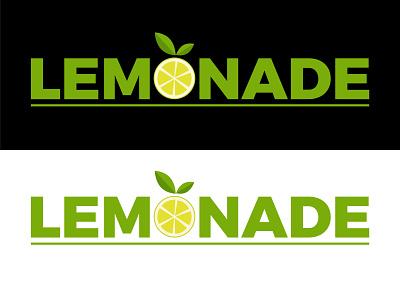 A brand identity for a lemonade stand. design vector illustration colorful adobe illustrator ad branding logo graphic design ui
