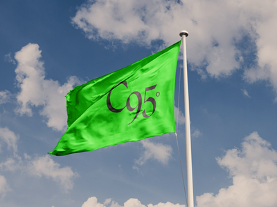 C95• identity design branding