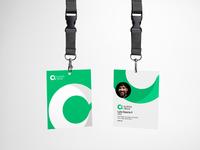 Alphatech Badge