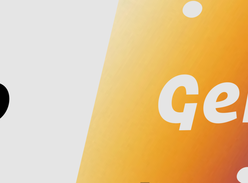 and something new and heavily WIP... goeast! budapest logo typography design branding brand identity brand design wip