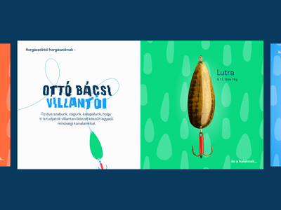Uncle Otto s Spoons Open Graph Picture figma shop webflow branding wip stratos budapest goeast! design fishing ottobacsivillantoi