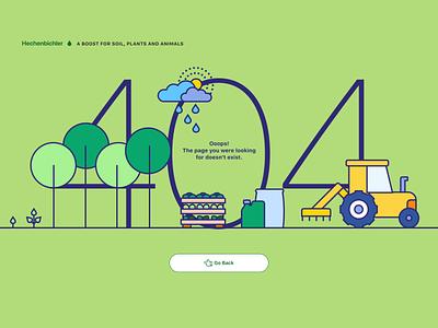 Hechenbichler 404 goeast 404 hechenbichler ui web design