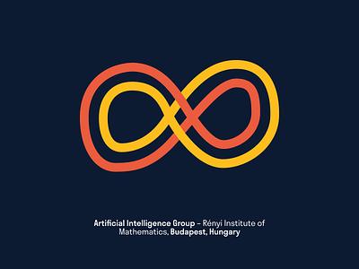 I'm sorry Dave, I'm afraid I Can't do that – logo identity eternity infinity oval cassini ai branding logo goeast design