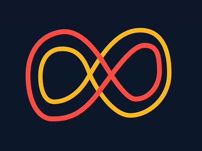 AI Rényi animated logo tryout/experiment apple motion cassini rényi ai motion graphics branding logo graphic design animation goeast design