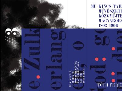 Mc Book #3 Cover Proposal Detail mc lead82 hungarumlaut gewaard cover book
