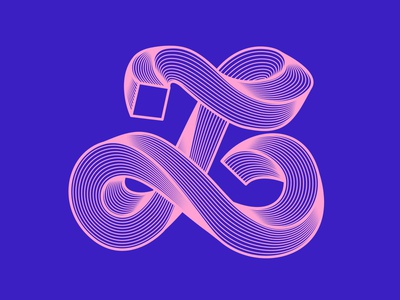 "36days of type ""Z"" design vector digital art typography lettering art 36 days of type graphic design illustration"