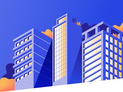 Pension Fund design vector digital art art graphic design illustration