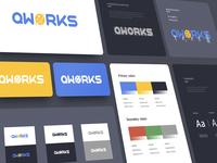 Qworks Logo