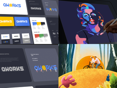2019! illustration branding logo icon ux app design ui
