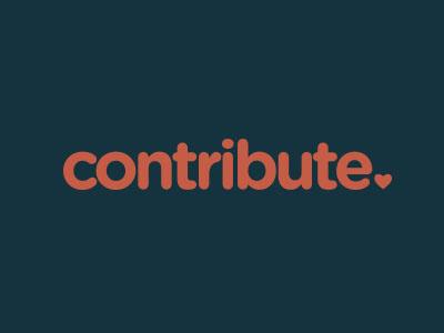 Contribute Logo phlsw startup contribute logo