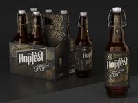 Hopfest Stout
