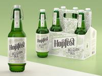 Hopfest Belgian Ale