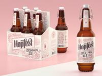 Hopfest Irish Red Ale