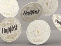 Hopfest Pads