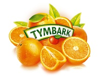 Tymbark Oranges