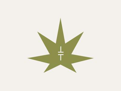 Tastee THC Toffee logo