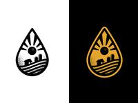 CREAM of the Crop Logo concept