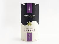 Tastee THC Packaging