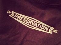 Preservation shirt