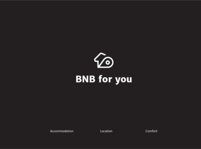 BNB for you identity.