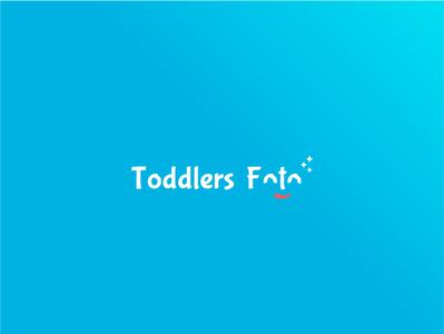 Toodlers Foto Logo Concept 1