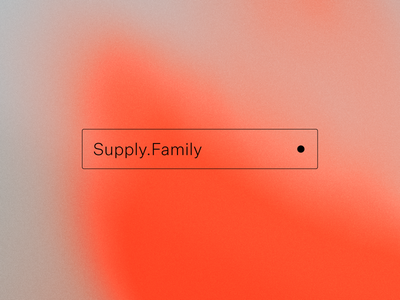 Supply.Family assets moxkups