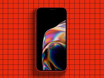 iPhone 12 Standard Mockups psd mockup portfolio case study branding tech design mockup