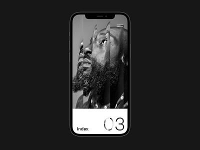 iPhone 12 Standard Mockups iphone ui portfolio download case study apple tech branding design mockup