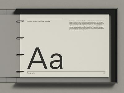 Binder 01 Standard Mockup photoshop visual identity smart object print brandbook template a4 psd binder