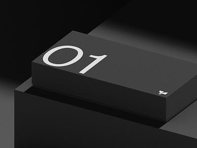 Box 01 Standard Mockup smart object template photoshop branding packaging standard box psd mockup